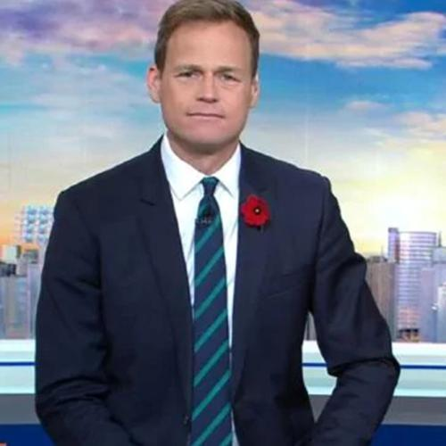 Today Show's Deb Knight And Tom Steinfort's Awkward Message To Georgie Gardner