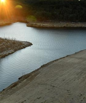 New Report Says Sydney Could Run Out Of Water By May 2022