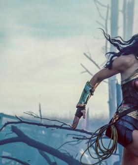 Wonder Woman Sequel Trailer Finally Drops!