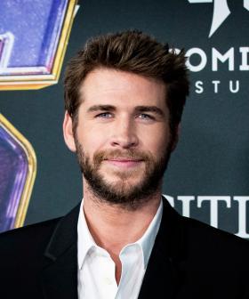 Liam Hemsworth Just Crashed This Queensland Wedding