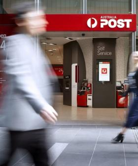 Australia Post Are Rolling Out New Technology That Will Tell You Almost To The Minute When Your Parcel Will Arrive