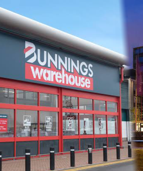 The Aussie City That's Getting A New Bunnings Warehouse With A Hotel Built Into It