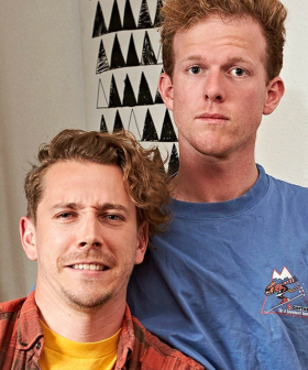 Former Googlebox Star Adam Has Just Got Engaged!