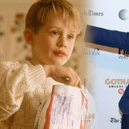 Home Alone Is Being Rebooted Even Though Nobody Asked For It