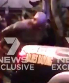 Australian Man Arrested In Bali After 'Drunken' Incident
