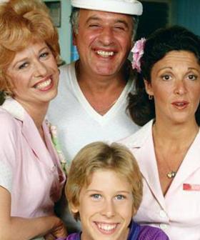 Star Of 80s' Sitcom 'Alice' Philip McKeon Dies Aged 55