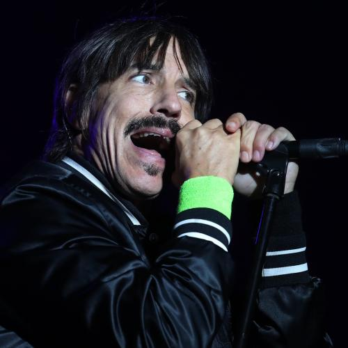 Former Red Hot Chili Peppers Guitarist Rejoins