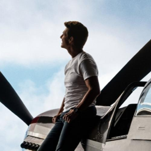 The 'Top Gun: Maverick' Trailer Has Just Been Released... And It's Epic!