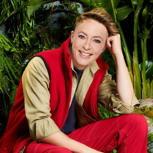 Amanda Keller Addresses Rumours That She's Going On 'I'm A Celebrity'