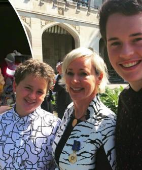 Your Heartfelt Messages Following Amanda Keller's Reflection On Raising Sons