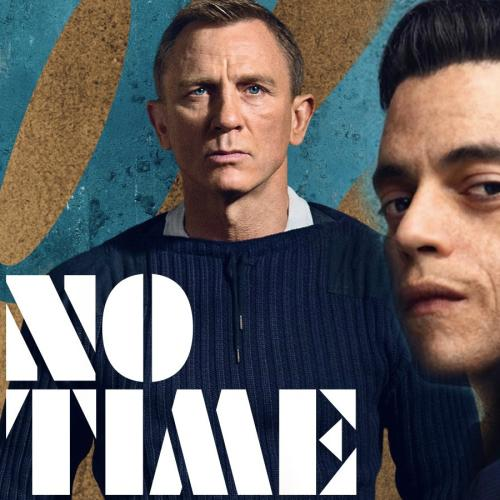 New Character Posters From James Bond's 'No Time To Die' Released