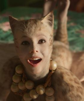 The 'Cats' Film Is Getting An Upgrade Even Though No One Asked