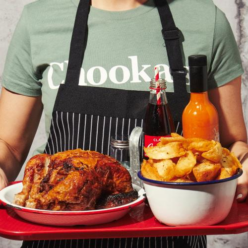 Chicken Institution Chargrill Charlie's Is Opening Another Sydney Store This Weekend