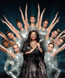 Nikki Webster Is Casting For Dance Moms In Australia