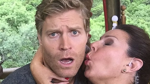 Dr Chris Brown And Julia Morris Drop MAJOR Clues On Who's Entering The 'I'm A Celeb' Jungle