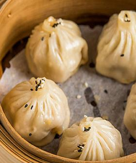 This Sydney Restaurant Is Selling Dumplings For 30 Cents Right Now!