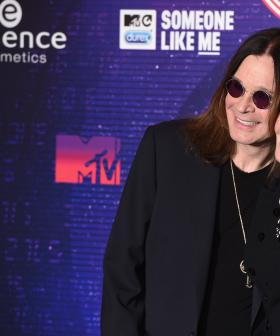 Sharon Osbourne Reveals How Injured Ozzy Osbourne Is After Major Accident Earlier This Year