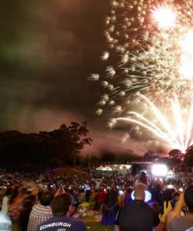 Parramatta Council CANCELS New Year's Eve Fireworks