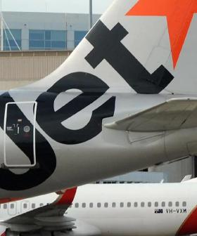 Jetstar CANCELS 90 Flights, Reschedule Others, Moves Passengers To Qantas As Staff Get Ready To Walk