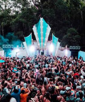 Lost Paradise Festival Cancelled Over New Year's Eve Due To Bushfire Risk