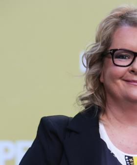 Magda Szubanski Left Feeling 'Vulnerable & Unsafe' Following Hospital Stay