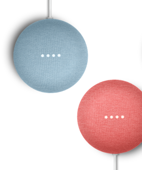 Google Is Giving Away Home Minis To YouTube Users!