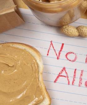 """Aussie Researchers Develop """"Breakthrough"""" Nut Allergy Vaccine"""