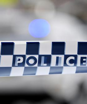 25,000 Litres Of Drinking Water Stolen From Drought Stricken NSW Community