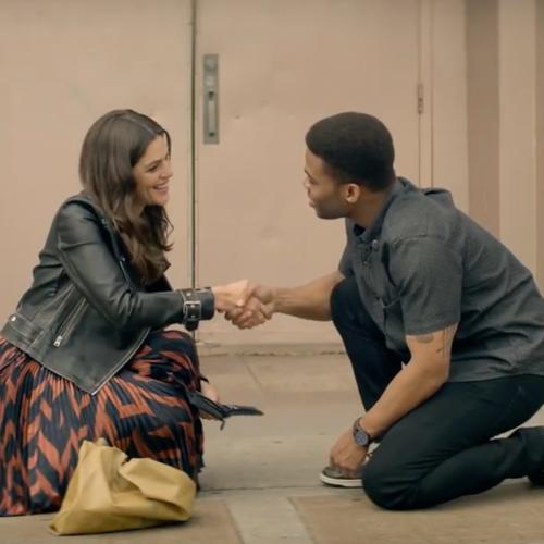 This New Musical Romance 'Soundtrack' Is Going To Be Your Next Netflix Obsession