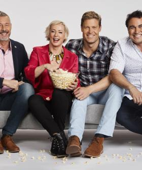 Amanda Keller Addresses Rumours 'The Living Room' Has Been Axed