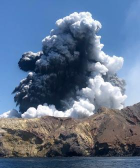 Two Sydney School Boys Confirmed Dead In NZ Volcano Tragedy, Raising Death Toll Of Australians To Nine