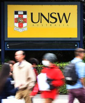 University Of New South Wales Student Tests Positive For Coronavirus