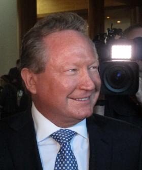Mining Magnate Andrew Forrest Donates $70m To Bushfire Relief