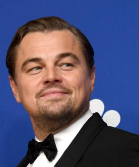 Leonardo DiCaprio Donates $4.3 Million To Bushfire Relief