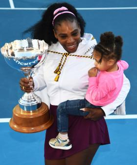 Serena Williams Donates Prize Money From Her First WTA Title In Three Years To Bushfire Relief