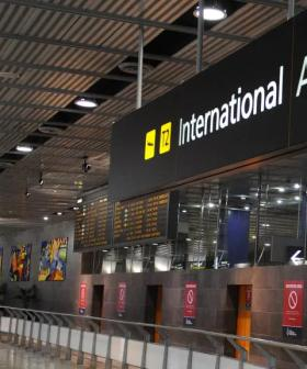 US Upgrades Australia's Travel Warning To The Same As Gaza And Hong Kong