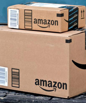 Amazon To Introduce 'Uber' Style App Where You Pick Up Parcels, Not Passengers