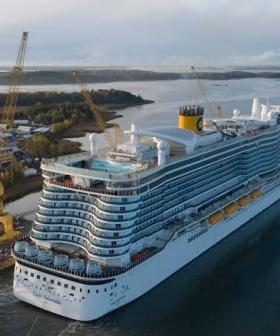 7,000 People Left Stranded On A Cruise Ship Over Coronavirus Fears