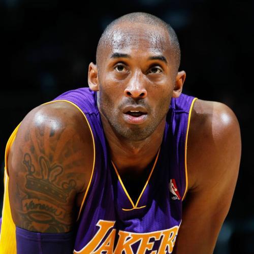 Basketball Legend Kobe Bryant Dies In A Helicopter Crash