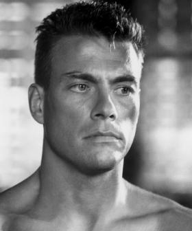 You Can Party With Jean-Claude Van Damme In Sydney For $1,200