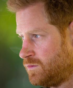 Prince Harry Just Got Offered A Job By Burger King