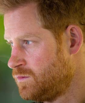 Prince Harry Likely Heading Into Quarantine Ahead Of Funeral For Prince Philip