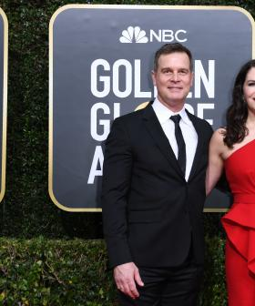 http://Actress%20Lauren%20Graham%20(R)%20and%20partner%20actor%20Peter%20Krause%20arrive%20for%20the%2077th%20annual%20Golden%20Globe%20Awards%20on%20January%205,%202020,%20at%20The%20Beverly%20Hilton%20hotel%20in%20Beverly%20Hills,%20California.%20(Photo%20by%20VALERIE%20MACON%20/%20AFP)%20(Photo%20by%20VALERIE%20MACON/AFP%20via%20Getty%20Images)