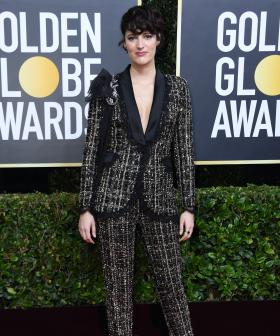 http://British%20actress%20Phoebe%20Waller-Bridge%20arrives%20for%20the%2077th%20annual%20Golden%20Globe%20Awards%20on%20January%205,%202020,%20at%20The%20Beverly%20Hilton%20hotel%20in%20Beverly%20Hills,%20California.%20(Photo%20by%20VALERIE%20MACON%20/%20AFP)%20(Photo%20by%20VALERIE%20MACON/AFP%20via%20Getty%20Images)