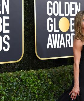 http://Jennifer%20Aniston,%20fashion%20detail,%20attends%20the%2077th%20Annual%20Golden%20Globe%20Awards%20at%20The%20Beverly%20Hilton%20Hotel%20on%20January%2005,%202020%20in%20Beverly%20Hills,%20California.%20(Photo%20by%20Jon%20Kopaloff/Getty%20Images)