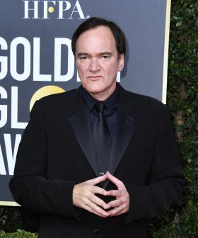 http://Quentin%20Tarantino%20attends%20the%2077th%20Annual%20Golden%20Globe%20Awards%20at%20The%20Beverly%20Hilton%20Hotel%20on%20January%2005,%202020%20in%20Beverly%20Hills,%20California.%20(Photo%20by%20Jon%20Kopaloff/Getty%20Images)Quentin%20Tarantino