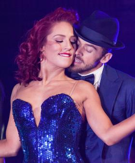 Dancing With The Stars' Sharna Burgess Could Be Our Next Bachelorette