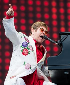 Elton John Pledges $1 Million To Bushfire Relief During Emotional Concert