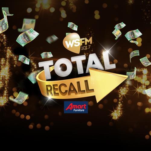 WSFM's Total Recall