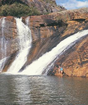 Serpentine Falls Closed After 'Brain Eating' Germ Detected